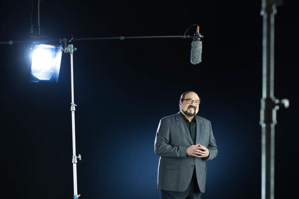 Rubens Ewald Filho, Movie critic