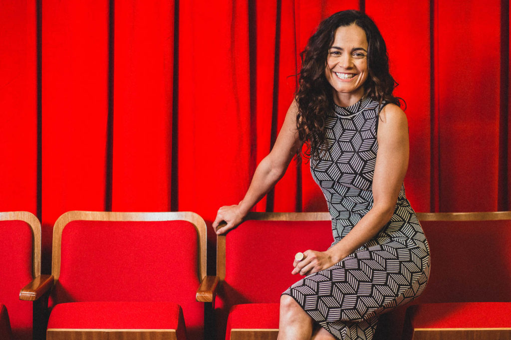 Alice Braga, Actress